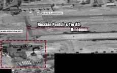 """UAV Mỹ ra vào không phận Syria như chốn không người, căn cứ Khmeimim để lộ """"lỗ hổng"""" lớn?"""
