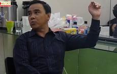 """Quyền Linh: """"Nói về giàu Ngọc Sơn số một về biệt thự, còn tôi đi bán nước rửa chén"""""""