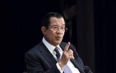 """Campuchia viết sách ca ngợi ông Hun Sen là """"người hùng lội ngược dòng"""" trong đại dịch COVID-19"""