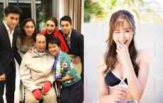 Con trai vua sòng bạc Macau: Sống kín tiếng nhưng hẹn hò với toàn mỹ nhân nóng bỏng