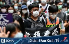 """Kích nổ """"quả bom kinh tế"""" ở Hồng Kông, Mỹ và TQ sẽ gây ra những thiệt hại không tưởng?"""