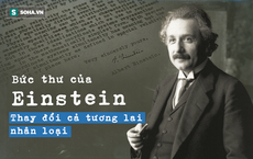 """Giải mật công cụ chiến tranh hủy diệt: Nỗi day dứt tận cuối đời của Einstein, Nobel và """"cha đẻ vũ khí nguyên tử"""""""