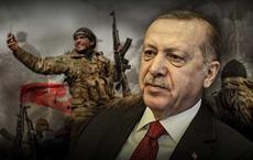 Báo Nga: Thổ Nhĩ Kỳ lao vào cuộc chiến ở Libya vì 25 tỷ USD - Một mũi tên trúng hai đích?