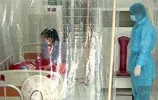 Việt Nam: Thêm bé trai 1 tuổi mắc Covid-19 từ Nga về
