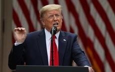 """Ông Trump thông báo cắt đứt quan hệ với WHO vì Trung Quốc """"kiểm soát hoàn toàn"""" tổ chức"""