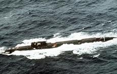 Cuộc trốn chạy thót tim của tàu ngầm Anh sau cú va chạm khủng khiếp với tàu ngầm Liên Xô: Cái kết bất ngờ