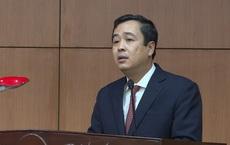 Tân Bí thư Tỉnh ủy Thái Bình sinh năm 1970