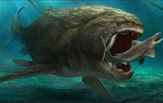 """Giải mã """"quái vật biển"""" sở hữu cặp hàm siêu mạnh: Cắn đôi cá mập khổng lồ chỉ trong 1/50 giây"""