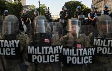 Vệ binh Quốc gia Mỹ được Tổng thống Trump điều động dẹp biểu tình mạnh đến mức nào?