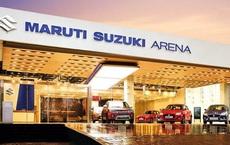 Bất chấp Covid-19, ô tô của Suzuki đạt doanh số kỷ lục, bán hơn 18.000 chiếc trong 1 tháng