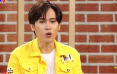"""Ca sĩ Nguyên Vũ: """"Nói giới showbiz hoàn toàn trong sạch là không thể"""""""