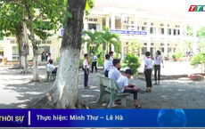 """Thầy giáo ở Tây Ninh bị tố dâm ô nhiều nam sinh: Bắt học sinh kéo khóa quần, xem phim """"nóng"""""""