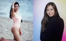 """Nhan sắc con gái """"nữ hoàng phim nóng"""" nức tiếng Hong Kong"""