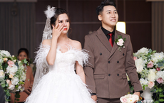 Huy Cung: Tôi bị bôi nhọ danh dự, hủy hoại sự nghiệp đúng ngày cưới vợ