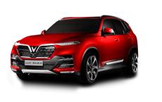 VinFast miễn phí 100% phí trước bạ ô tô, có mẫu giảm giá hàng trăm triệu đồng