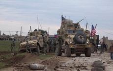 Tình hình Syria: Mỹ nói Nga phá hoại, nên rời khỏi Trung Đông ngay lập tức
