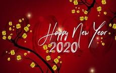 Những câu chúc Tết hay và ý nghĩa năm Canh Tý 2020