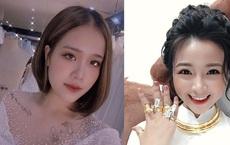 Hoá ra bạn gái tin đồn của Quang Hải và vợ Văn Đức lại là chị chị em em thân thiết