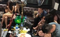 Khởi tố tạm giam 9 đối tượng liên quan đến quán karaoke BMW tại quận Đống Đa