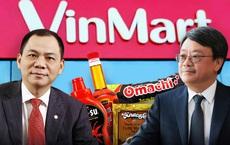 Tỷ phú Nguyễn Đăng Quang: Không phải ai cũng đồng tình việc sáp nhận với Vingroup, nhưng đây là bước nhảy vọt của Masan