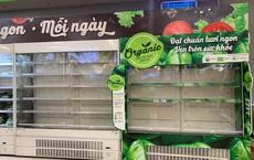 Hà Nội: Siêu thị tan hoang ngày 29 Tết, đồ tươi sống - bánh kẹo đã cháy hàng