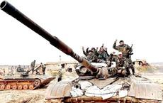 Nguy cơ đối đầu Thổ Nhĩ Kỳ - Syria