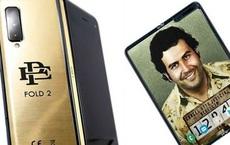 Tuyên bố 'Samsung đã chết', anh trai trùm ma tuý Pablo Escobar bán Galaxy Fold 'đội lốt' giá chỉ 399 USD