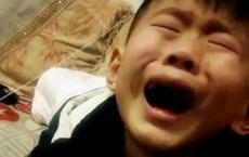 Không biết con trai trồng cây tỏi để làm bài tập về nhà, mẹ vặt sạch mang đi nấu ăn khiến hai mẹ con dở khóc dở cười