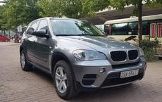 Bán BMW X5 độc nhất Hà Nội lỗ 3,5 tỷ đồng, chủ xe 'dặn' người mua: 'Không yêu đừng nói lời cay đắng'