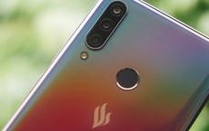 Trên tay Vsmart Joy 3: Snapdragon 632, 3 camera, pin 5000mAh, giá chỉ 1.99 triệu từ 14-16/2