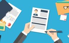 Với kinh nghiệm 20 năm tuyển dụng nhân tài, đây là 3 chiếc CV tôi tâm đắc nhất: Ông chủ khó tính đến mấy cũng phải gật đầu!