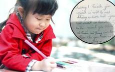 """Bí mật tình yêu của cô bé tiểu học khiến ai nấy cười ra nước mắt: """"Là bạn thân nên có thể chia sẻ người yêu cho nhau"""""""