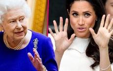 Tiết lộ mới gây sốc: Meghan Markle quyết định rời khỏi hoàng gia vì Nữ hoàng Anh với lý do nghe xong ai cũng phẫn nộ