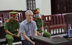 Phạt cựu viện phó kiểm sát huyện 5 năm tù