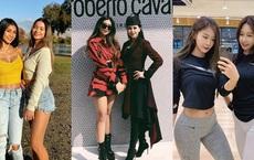 """3 cặp mẹ con châu Á trẻ đẹp khiến ai cũng nhầm là chị em, đại diện Việt Nam là nhân vật """"sừng sỏ"""" nổi tiếng mạng xã hội"""