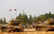 Thổ Nhĩ Kỳ đánh cược điều gì nếu triển khai tấn công toàn diện tại Idlib?