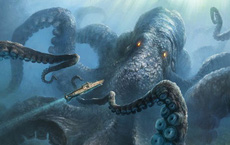 'Quỷ khổng lồ Biển Bắc': Sinh vật có cùng kích thước với cá voi xanh có thể thực sự tồn tại ?