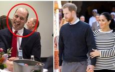 Phản ứng của vợ chồng Công nương Kate trước thái độ kiêu ngạo, vô lễ của cặp đôi Harry - Meghan Markle