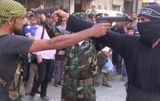 Chiến sự Syria:Tuyệt vọng, cùng quẫn tự đoạt mạng nhau, phiến quân do Thổ Nhĩ Kỳ hậu thuẫn thương vong lớn
