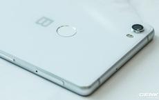 CEO BKAV Nguyễn Tử Quảng: Bphone đã có thể là một trong những smartphone đầu tiên trên thế giới có cảm biến vân tay dưới màn hình, tuy nhiên không dùng vì trải nghiệm không tốt