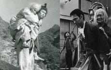 """Tập tục """"Cõng mẹ bỏ mặc trên núi"""" của người Nhật Bản: Tục lệ tàn nhẫn ngày xưa có thật hay không mà khiến một bộ phận hậu thế bắt chước?"""