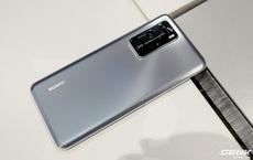 'Mổ bụng' Huawei P40 phát hiện thấy linh kiện của Mỹ
