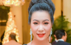 """Sau phát ngôn gây phẫn nộ của Trà My """"Thương nhớ ở ai"""", NSƯT Trịnh Kim Chi đã có động thái đáp trả"""