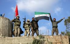 Nước cờ khó lường của Thổ Nhĩ Kỳ ở miền Tây Syria