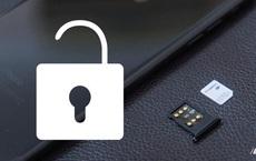 Thêm một nhà mạng 'thả cửa', người dùng iPhone Lock được lên quốc tế miễn phí