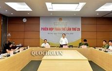 Luật Cư trú sửa đổi: Đề nghị bỏ điều kiện thường trú tại các thành phố trực thuộc Trung ương