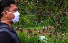 Bật nắp quan tài tắm rửa cho thi thể mắc Covid-19, 15 dân làng nhiễm bệnh, hàng chục trường hợp bị cách ly
