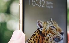 CEO BKAV Nguyễn Tử Quảng: 'Phím' là nhô lên còn 'nút' là lõm xuống, vì vậy gọi Bphone B86 'không phím bấm' là đúng