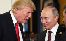 Ông Trump: 'Ông Putin thích tôi, nhưng không muốn tôi tái đắc cử'