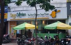 Dính đòn Covid-19, Soya Garden đóng cửa hầu hết cửa hàng tại TP. HCM